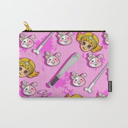 It's the murder weapon! (Again!!) Carry-All Pouch