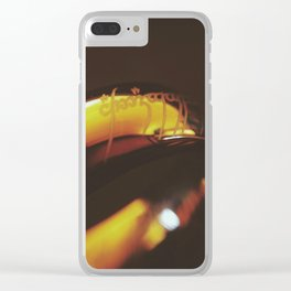 The Ring Clear iPhone Case