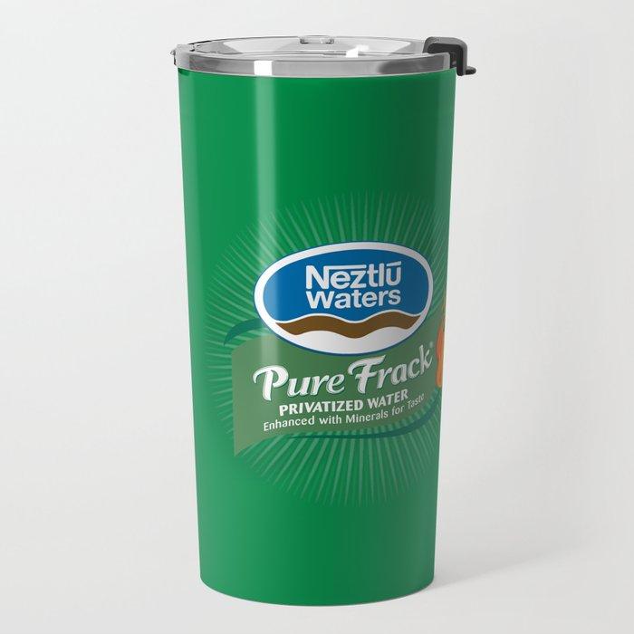 Go Greenwash Travel Mug