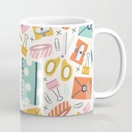 Stationery Love Coffee Mug