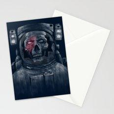 Major Tom Stationery Cards