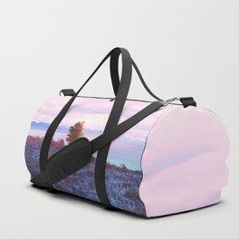 Pastel vibes 76 Duffle Bag