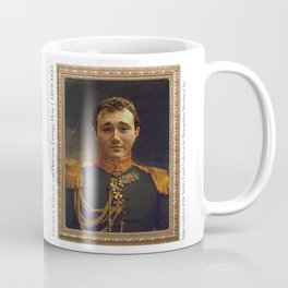 Collin Portrait Coffee Mug