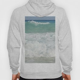 Carribean sea 9 Hoody