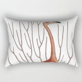 Flamingo 1731 Rectangular Pillow