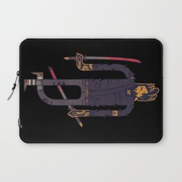 BAMF Laptop Sleeve