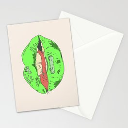 LIPS 2! Stationery Cards