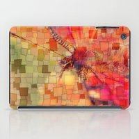 butterfly iPad Cases featuring Butterfly   by Aloke Design