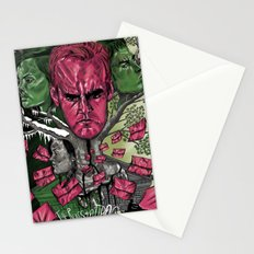 The Rules of Attraction Stationery Cards