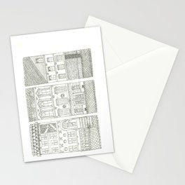 Neighbourhood Stationery Cards