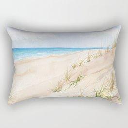 Dunes #2 Rectangular Pillow