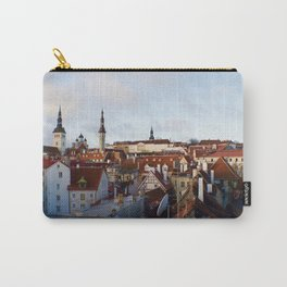 Tallinn, Estonia Carry-All Pouch