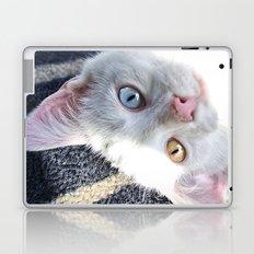 Beautifully Odd  Laptop & iPad Skin