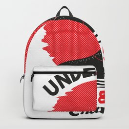 Undefeated Hide and Seek Champion Backpack