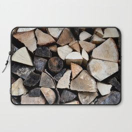 Wood Laptop Sleeve