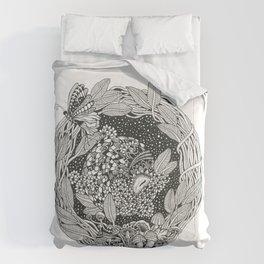 Pangolin's Dream Comforters