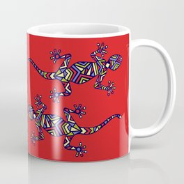 C13 GECKO 2 Coffee Mug