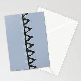 Bluntnose Minnow Stationery Cards