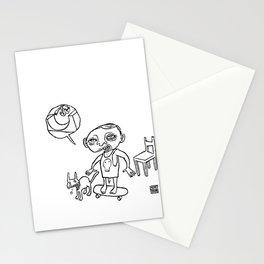Rampata Stationery Cards