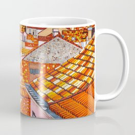 Dubrovnik Croatia Coffee Mug
