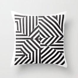 Dazzle 03. Throw Pillow