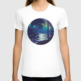 My Nature Collection No. 6 T-shirt