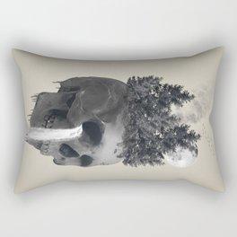 Sadness, Angry & Loneliness Rectangular Pillow