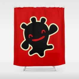 Kodomo Shower Curtain