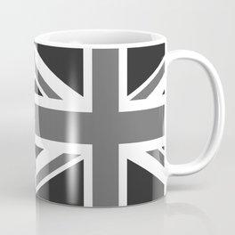 Union Jack Flag - High Quality 3:5 Scale Coffee Mug
