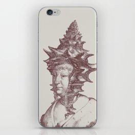 Haute Coiffure  /#3 iPhone Skin