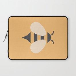 #81 Bee Laptop Sleeve