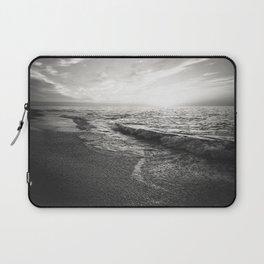 Black sea Laptop Sleeve