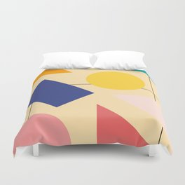 No. 3 Duvet Cover