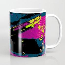 The Drowned`s Burning Coffee Mug