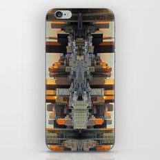 San Francisco City iPhone & iPod Skin