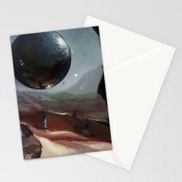 Holy Sphere! Stationery Cards