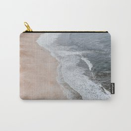seashore iv / portugal Carry-All Pouch
