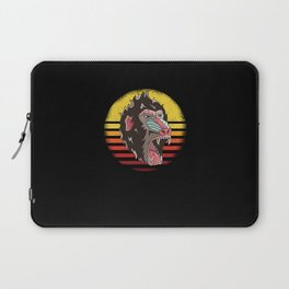 Baboon Baboons Laptop Sleeve