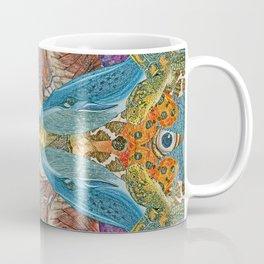Nature's Matrix Coffee Mug