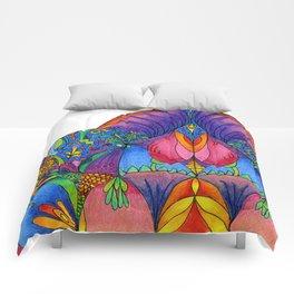 Atrium Comforters