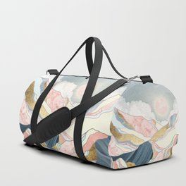 Spring Morning Duffle Bag