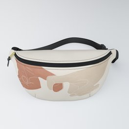 Holding On Fanny Pack