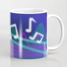 Dj Bunny Mug