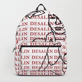 Desalin (Dessalines) Backpack