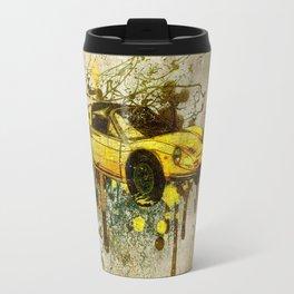 Ferrari Travel Mug