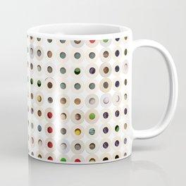 247 Toilet Rolls 05 Coffee Mug