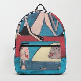 Coastal Drifters Backpack