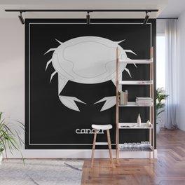 Cancer ~ Zodiac series Wall Mural