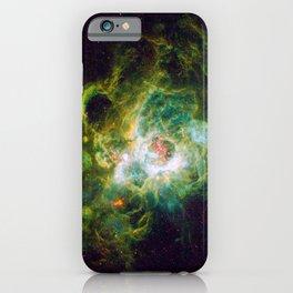 New Star Nursery iPhone Case