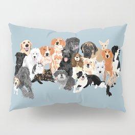 Animal Gang Pillow Sham